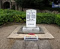 South Cave War Memorial - geograph.org.uk - 228982.jpg