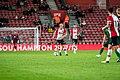 Southampton FC versus FC Augsburg (36364620925).jpg