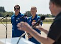 SpaceX Demo-2 Crew Arrives at Kennedy Space Center.jpg