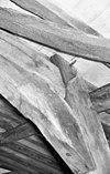 spantbeen, n.kant - bergen op zoom - 20033129 - rce
