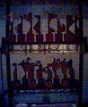 Speaking machine - consists of organ-pipes, generating sound similar to vowels - Wien Modern 2007 (2007-11-16 16.18.58 by tea610).jpg