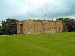 Spetchley Hall , Worcester - geograph.org.uk - 448917.jpg