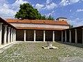 Split, interier Mestrovicovy galerie.jpg