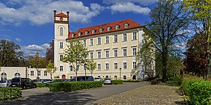 Lübbenau - Local castle