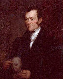 Johann Spurzheim German physician