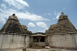 Sri Chaya Someswara Temple at Panagal
