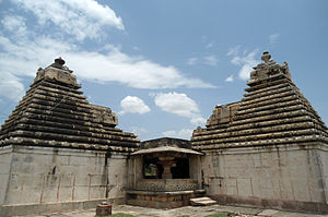 Chaya Someswara Swamy temple - Sri Chaya Someswara Temple at Pangal