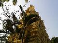 Sri Varadaraja Swamy Temple Gopuram at Kanipakam 01.jpg