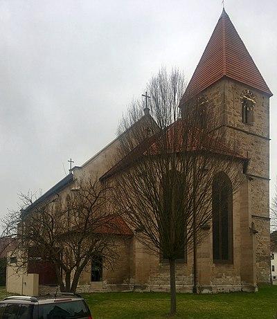St.-Aegidius-Kirche Hirschau 2019.jpg