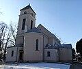 St. Andrew Bobola Church Marki-Struga.JPG