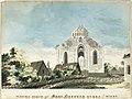 St. Nicolai medieval church ruin in Visby, Gotland, Sweden (8717107414).jpg