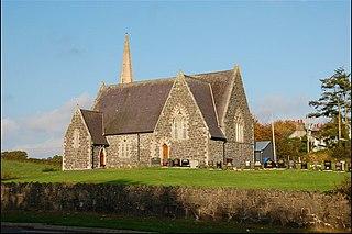 Killaney (civil parish) Human settlement in Northern Ireland