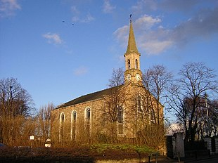 St. Andrew's Church, Bellshill
