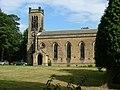 St Augustines Church, Scissett - geograph.org.uk - 215472.jpg