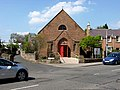 St Boswells Parish Church Hall - geograph.org.uk - 796067.jpg