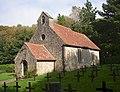 St David's Church, Caldey Island - geograph.org.uk - 590815.jpg