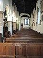 St Edmund's church in Downham Market - south aisle - geograph.org.uk - 1876545.jpg
