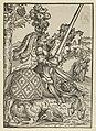 St George on Horseback with the Dead Dragon MET DP842111.jpg
