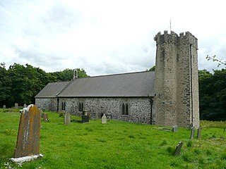 Camrose, Pembrokeshire village and community in Pembrokeshire, Wales