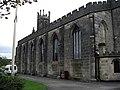 St James Church, Greenacres - geograph.org.uk - 1631158.jpg