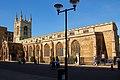 St John the Baptist parish church - geograph.org.uk - 147466.jpg