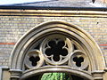 St Leonard's Church, near Wikimedia UK Offices 25.JPG