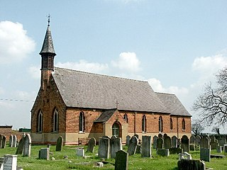 North Kyme Human settlement in England
