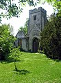 St Mary's Church, Eastwell, Kent - geograph.org.uk - 809085.jpg