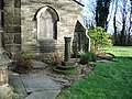 St Mary's Parish Church, Penwortham, Sundial - geograph.org.uk - 670072.jpg