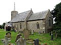 St Mary, Titchwell, Norfolk - geograph.org.uk - 317281.jpg