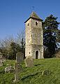 St Oswalds Tower Lassington.jpg