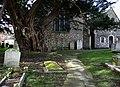 St Thomas, Bedhampton - geograph.org.uk - 1174664.jpg