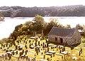 St Tysilio's Church on Church Island, Menai Bridge - geograph.org.uk - 83358.jpg