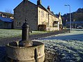 Stable Cottage, Wall near Hexham - geograph.org.uk - 98880.jpg