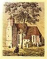 Stadtkirche Radeberg.um 1830.jpg
