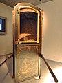 Stadtmuseum Rapperswil - Sänfte 1750-1775 - 'Raus aus dem Depot' 2014-07-05 16-13-48 (P7800).JPG