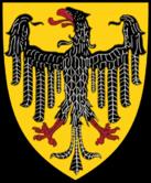 Wappen von Aachen