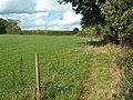 Staffordshire Way near Stockwell Heath - geograph.org.uk - 231360.jpg