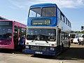 Stagecoach bus 14070 (K670 UNH), Showbus rally 2009.jpg