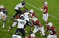 Stanford vs Oregon football 2011 02.jpg