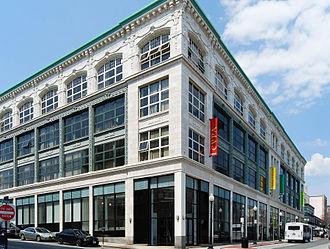 Louis E. Destremps - Star Store, New Bedford