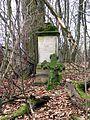Stary cmentarz Wiązownica Mała 2013 15.JPG