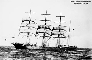 <i>Afon Alaw</i> (1891 ship) Welsh sailing ship