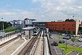 Station métro Créteil-Pointe-du-Lac - 20130627 170834.jpg