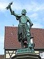 Statue du baron Schwendi à Colmar.jpg