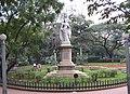Statue of Queen Victoria in Bangalore.jpg