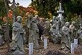 Statues by Tenryuji (2700614654).jpg
