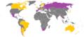 Statut du don du sang homosexuel dans le monde.png