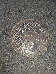 List of New York City manhole cover abbreviations - Wikipedia