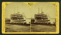 Steamer, City of St. Louis, on the lake, by John H. Fouch.png